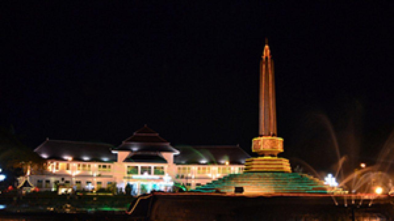25 Spot Foto Di Malang Yang Bagus Dan Paling Hits