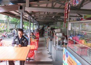 Pusat Jajan Gang Selot, Bogor