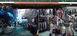 Pasar Gedebage Bandung
