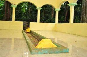 Makam Sibadang