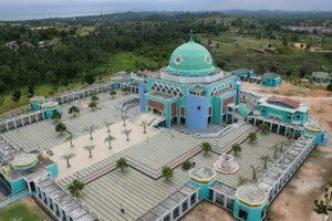 13 Wisata Tanjung Balai Karimun yang Wajib Dikunjungi