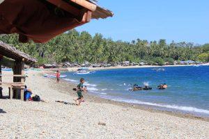 Pantai Batutonuo