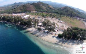 Pantai Indah Boalemo