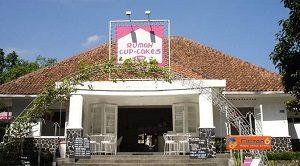 Rumah Cupcakes, Bogor