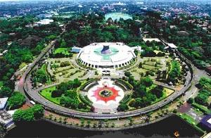 Taman Mini Indonesia Indah, Jakarta