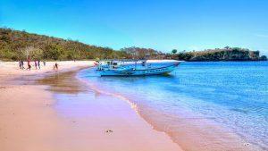 Pantai Pink Lombok 2