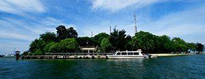 Pulau Bidadari