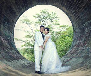 Terowongan Tinjomoyo
