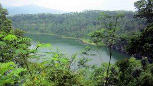 Danau Agung