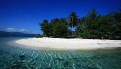Pulau Terindah di Indonesia - Pulau Karimunjawa