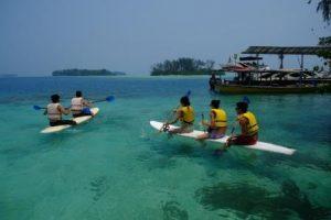 Kegiatan yang Bisa Dilakukan di Pulau Sepa