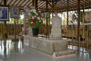 Makam Raden Ajeng Kartini