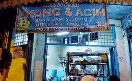 Mie Ayam Akong/Acim