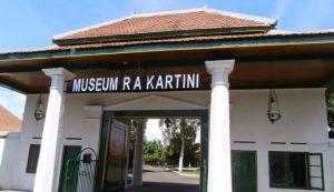 Museum Kamar Pengabdian R.A. Kartini