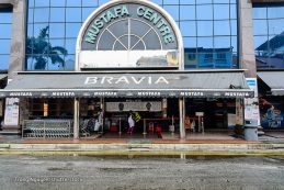 Mustafa Centre Singapur