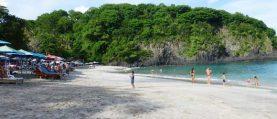 Pantai Virgin Bali