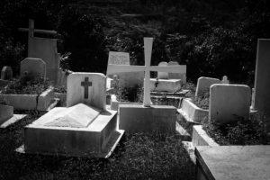 Pemakaman Nghia-Trang Galang