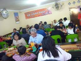 Soto Sinar Pagi Medan