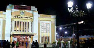 Stasiun Tugu