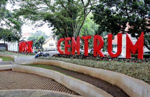 Taman Musik Centrum