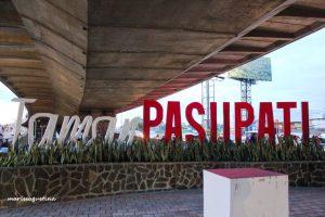 Taman Pasupati atau Taman Jomblo