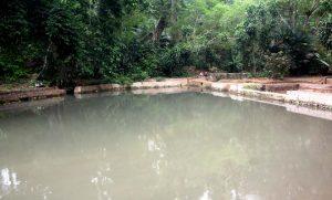 Taman Wisata Alam Sumber Semen