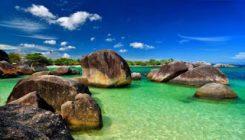 Pulau Terindah di Indonesia - Pulau Belitung
