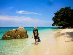 Pulau Terindah di Indonesia - pulau berhala