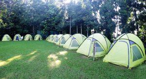 Perkemahan Tanakita Rakata Adventure Sukabumi