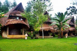 Caldera Resort Sukabumi