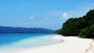 Pantai Daplangu - Trip Ujung Kulon
