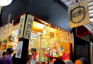 Ki.cchin - kuliner pasar santa jakarta