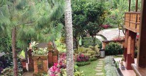 Jambuluwuk Ciawi Boutique Resort