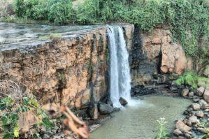 Air Terjun Awang sukabumi