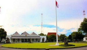 Gedung Agung Yogyakarta