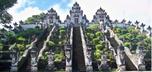 Istana Tirta Gangga
