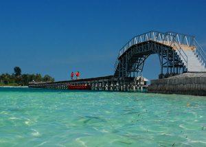 Wisata Alam Jabodetabek Paling Terbaik - pulau tidung