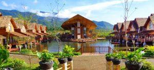 Kamojang Green Hotel Garut