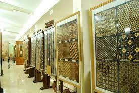 Museum Batik dan Sulaman Yogyakarta