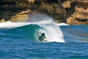 Pantai Watu Karung wisata dipacitan