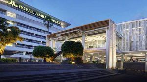 Royal Ambarrukmo Jogjakarta