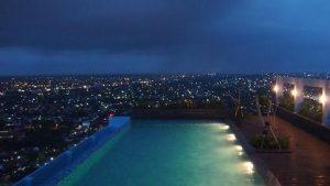 Sky Pool Bar