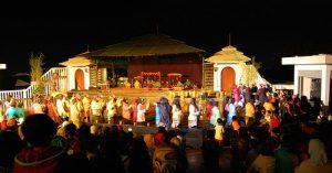 Taman Budaya Jawa Barat