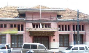 Yayasan Pusat Kebudayaan