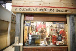 Kopi ABCD (A Bunch of Caffeine Dealers) - pasar santa jakarta