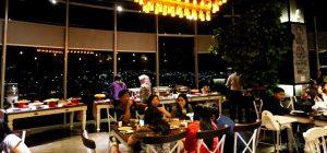 Carnivor Sky Bar and Grill
