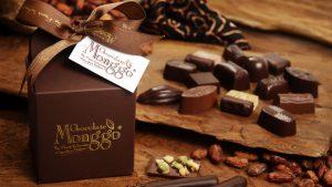 oleh-oleh khas jogja - Cokelat Monggo