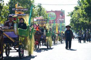 Hari Jadi Kabupaten Pacitan wisata di pacitan