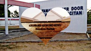Museum Geopark wisata di pacitan