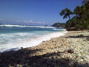 Pantai Pidakan wisata dipacitan